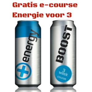 energie voor 3